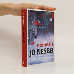 náhled knihy - Nemesis.