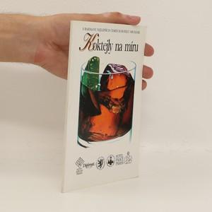 náhled knihy - Koktejly na míru