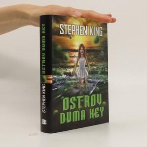 náhled knihy - Ostrov Duma Key