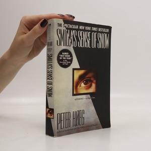 náhled knihy - Smilla's Sense of Snow