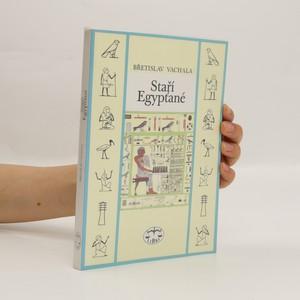 náhled knihy - Staří Egypťané