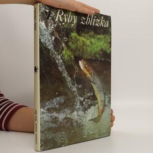 náhled knihy - Ryby zblízka