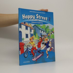 náhled knihy - Happy street 1