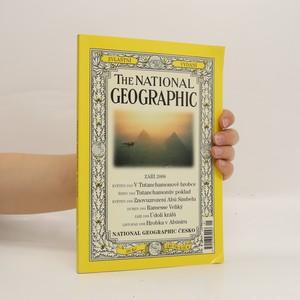 náhled knihy - The National Geographic, září 2008, zvláštní vydání