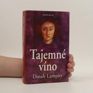 náhled knihy - Tajemné víno