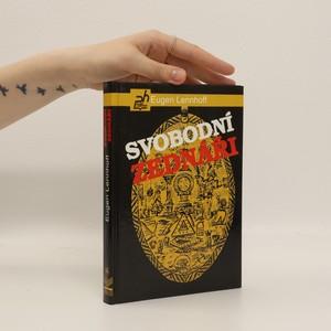 náhled knihy - Svobodní zednáři