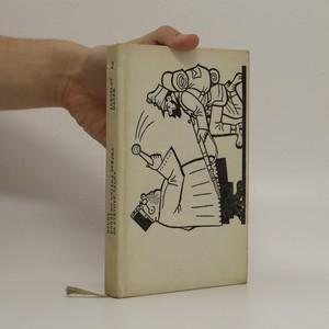 náhled knihy - Osudy dobrého vojáka Švejka za světové války 2. díl