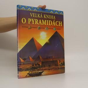 náhled knihy - Velká kniha o pyramidách