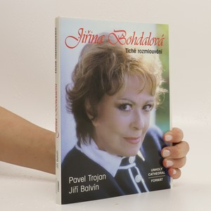 náhled knihy - Jiřina Bohdalová