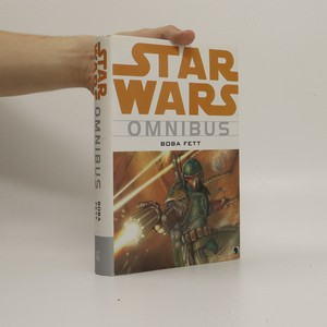 náhled knihy - Star Wars. Omnibus. Boba Fett