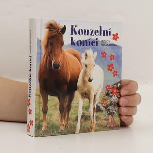náhled knihy - Kouzelní koníci