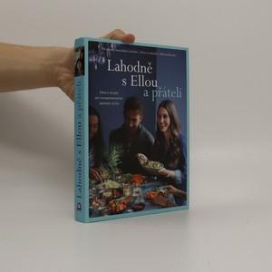 náhled knihy - Lahodně s Ellou a přáteli