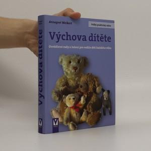 náhled knihy - Výchova dítěte