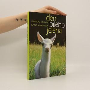 náhled knihy - Den bílého jelena