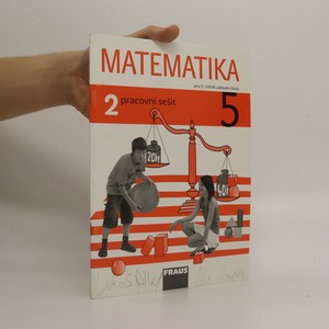 náhled knihy - Matematika : pro 5. ročník základní školy. Pracovní sešit 2