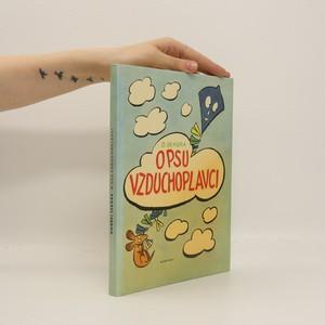 náhled knihy - O psu vzduchoplavci