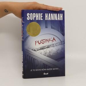 náhled knihy - Pusinka