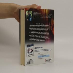 antikvární kniha Ve zlomku vteřiny, 2012