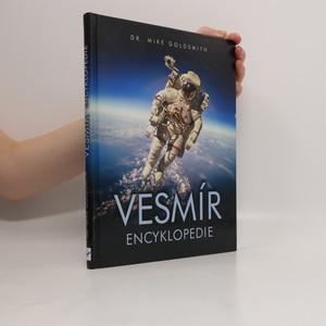 náhled knihy - Vesmír. Encyklopedie
