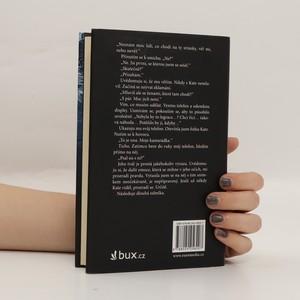 antikvární kniha Druhý život, 2016