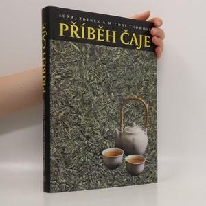 náhled knihy - Příběh čaje