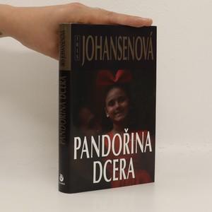náhled knihy - Pandořina dcera