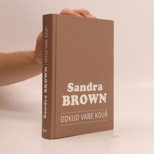 náhled knihy - Odkud vane kouř