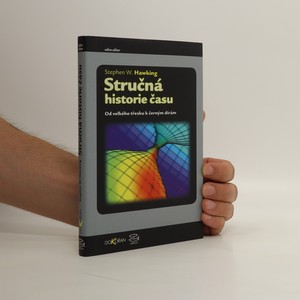 náhled knihy - Stručná historie času : od velkého třesku k černým dírám