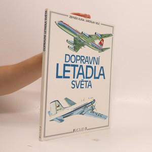 náhled knihy - Dopravní letadla světa