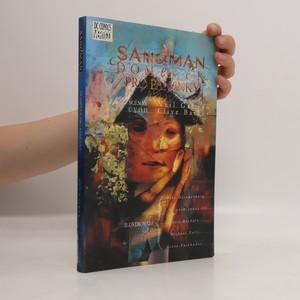 náhled knihy - Sandman. Domeček pro panenky