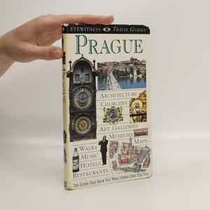 náhled knihy - Prague
