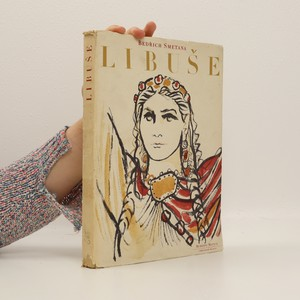 náhled knihy - Libuše