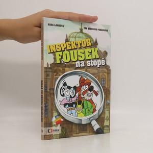 náhled knihy - Inspektor Fousek na stopě