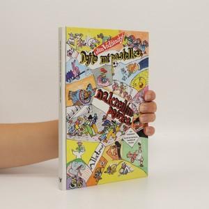 náhled knihy - Dejte mi pastelku, nakreslím pejska
