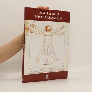 náhled knihy - Život a dílo mistra Leonarda