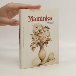 náhled knihy - Maminka