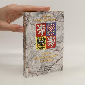 náhled knihy - Ústava České republiky ; Listina základních práv a svobod