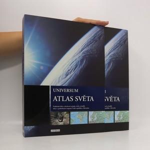 náhled knihy - Atlas světa. Universum
