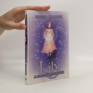 náhled knihy - Lily a zajatý kouzelník