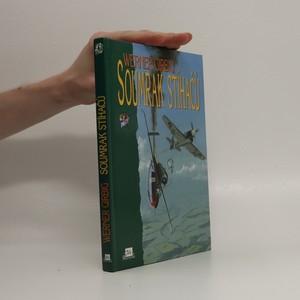 náhled knihy - Soumrak stíhačů