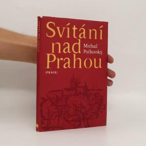náhled knihy - Svítání nad Prahou (zkrácená verze)