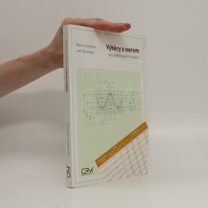 náhled knihy - Výběry z norem pro konstrukční cvičení