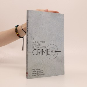 náhled knihy - A Successful failure: Russia after Crime(a)
