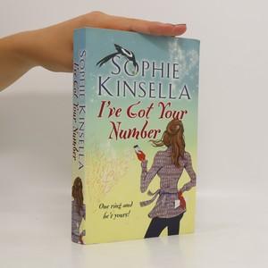 náhled knihy - I've got your number