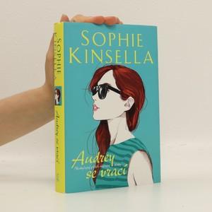 náhled knihy - Audrey se vrací