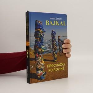 náhled knihy - Bajkal : procházky po rovině