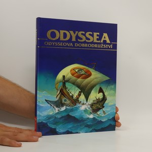 náhled knihy - Odyssea : Odysseova dobrodružství