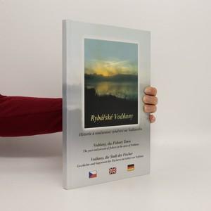 náhled knihy - Rybářské Vodňany
