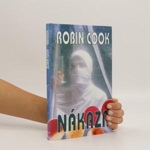 náhled knihy - Nákaza