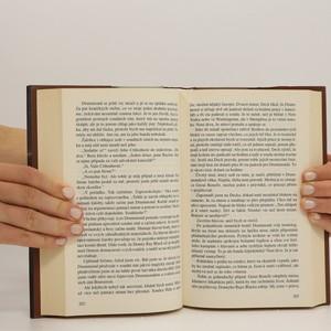 antikvární kniha Vyvolávač deště, 2010